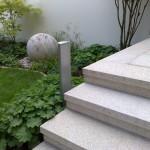 Garten Gira- Säule Licht