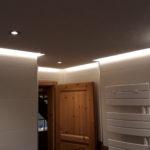 Voutenbeleuchtung LED