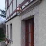 Bremen Zylinder Wand Kupfer natur