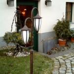 Lampen der anderen Art -Ladeneingang-