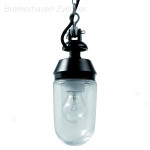 Bremerhaven Zylinder Glas opal/klar 100mm/60W -110mm/100W