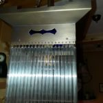 JS-DL mit Glasrohrbehang